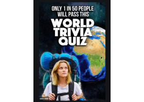 Interesting Unknown Trivia Facts About World!