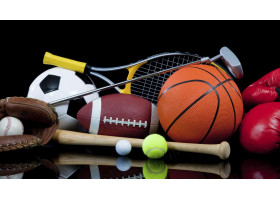 Sports- All in One