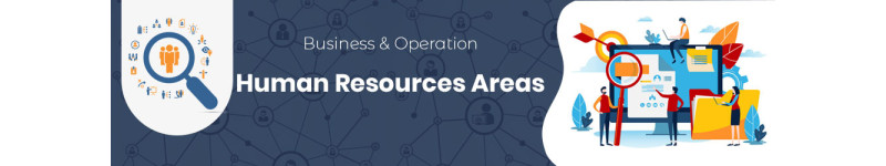 Human Resources Areas