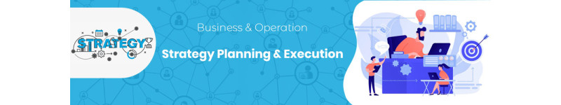 Strategy Planning & Execution