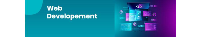 All Web Development