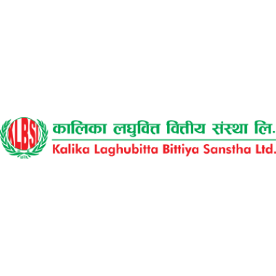 Kalika laghubitta bittiya sanstha ltd.