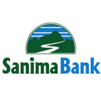 Logo of Sanima Bank